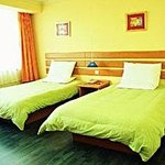 Home Inn (Guangzhou Huanshi East Road)