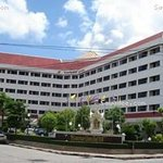 Roi Et City Hotel