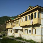 Hotel Kinner Kailash (HPTDC)