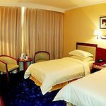 Gold Count Business Hotel