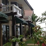 Bohol Divers Resort Foto