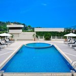 Foto de Citin Plaza Patong Hotel & Spa by Compass Hospitality