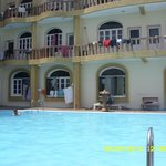 Hotel Sea Palace - Swimming Pool