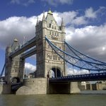 Bridges in London - Tower Bridge