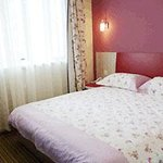 Motel 168 (Ningbo Baizhang East Road)