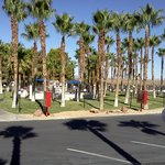 BEST WESTERN Pahrump Station resmi