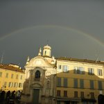  Pieno arcobaleno