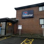 Travelodge Stirling M80