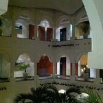 Photo de Al Najada - Souq Waqif Boutique Hotels