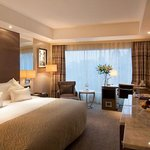 Wushi Hongxing Hotel