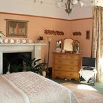 Φωτογραφία: Blair Drummond House B&B