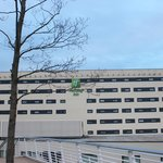  Holiday Inn-Winnersh Triangle