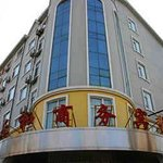 Photo of Lehe Bussiness Hotel Dalian