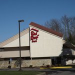 Foto de Red Roof Inn Utica