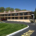 BEST WESTERN Bordentown Inn