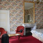  Notre chambre