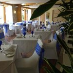  New contemporary restaurant at the Draycote