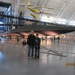SR-71- My son's favorite