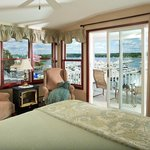 Mystic Seaport Balcony room # 7