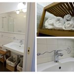Rooms with elegant private ensuite bathroom - comfortable bed and deliciuos breakfast - Genova