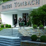 Hotel Traube Tonbach