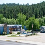  Full Property Picture of the Brookside Motel