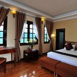 Sapa Life Hotel and Restaurant