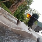 GARTEN / Jacuzzi / Ausblick