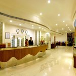 Delin Business Hotel