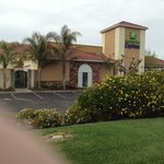 Holiday Inn Express Oakdale Foto