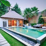 Banjar Villas and Spa Hotel Bali