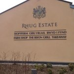 Rhug Estate Take Away