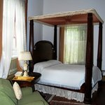 Glenfield Plantation Bed and Breakfast resmi