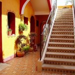 Casa San Juan Bed and Breakfast