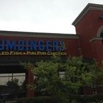 Humdinger&#39;s