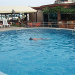 Photo of Favorit Hotel Burgas