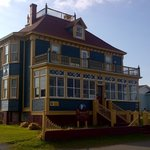 Cape Bauld Bed and Breakfast