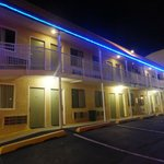Americas Best Value Inn Page resmi