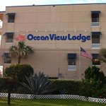 Oceanview Lodge Foto