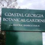 Coastal Georgia Botanical Gardens