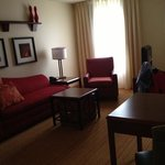 Residence Inn Little Rock Foto