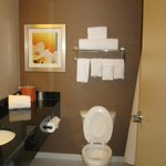 Fairfield Inn & Suites Dallas Park Central Foto