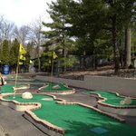  mini golf