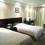 Herun Holiday Hotel