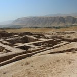  Parthian Fortresses of Nisa (Nusa)