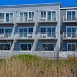 Φωτογραφία: Harborfront Inn at Greenport