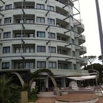  hotel le palme