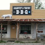 Sugarfoot & Peaches BBQ