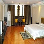 Gaoyuan Lijing Quality Business Hotel