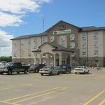 Tamarack Motor Inn